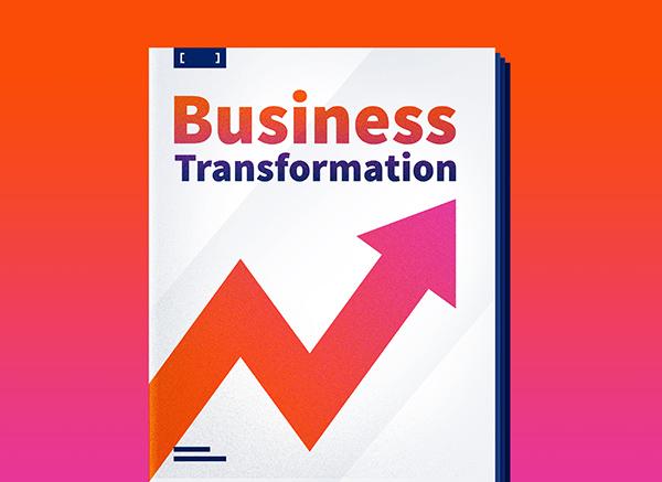 Transformación empresarial: