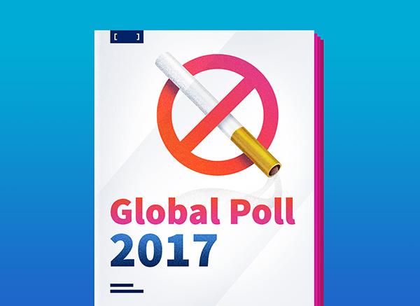 वैश्विक मतदान 2017