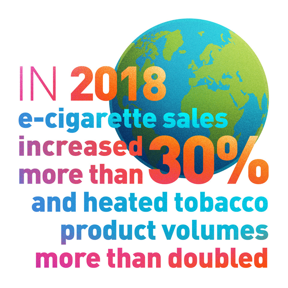 Global Trends in Nicotine