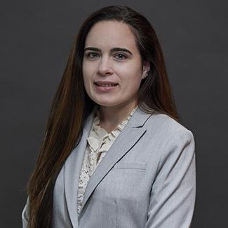 Maggie Daher