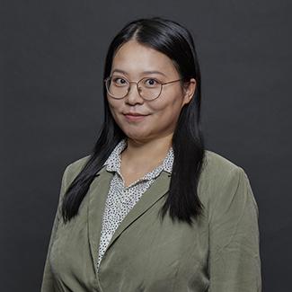 Yuchen Xue