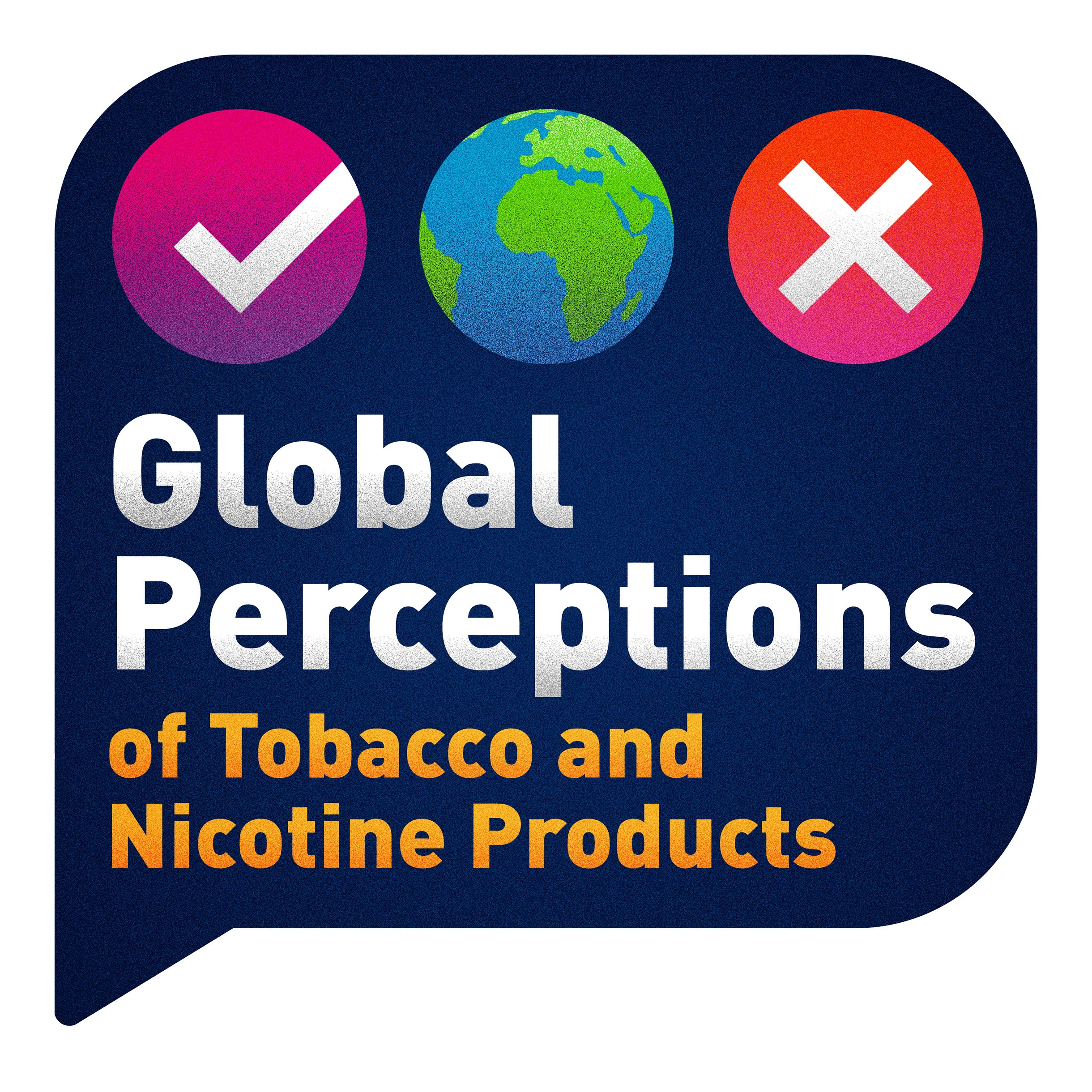 التصورات العالمية حول منتجات التبغ والنيكوتين