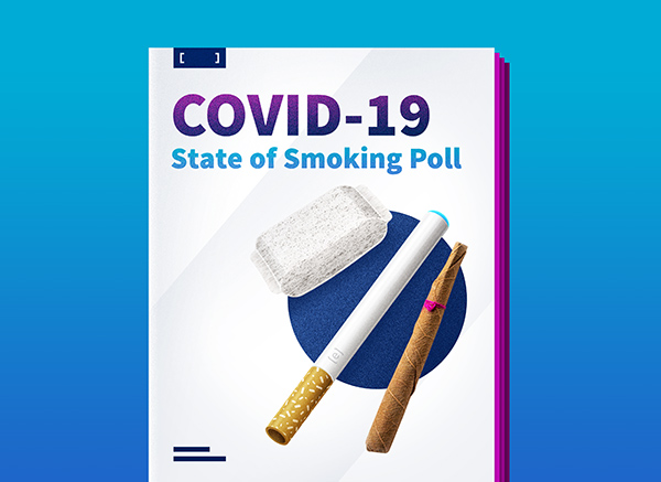 COVID-19 State of Smoking Poll