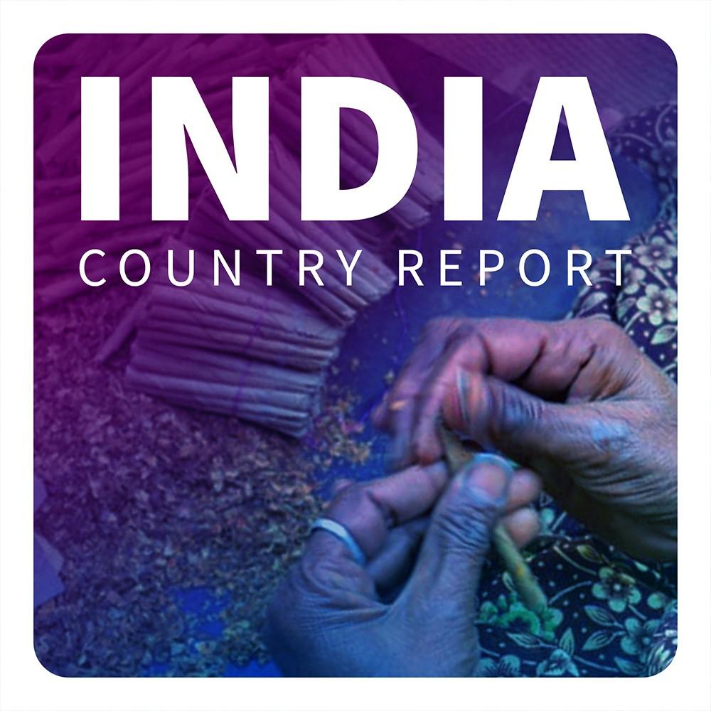 भारत देश की रिपोर्ट