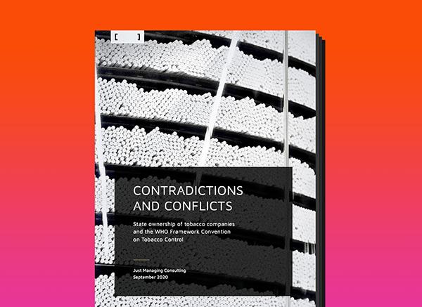 Contradicciones y conflictos