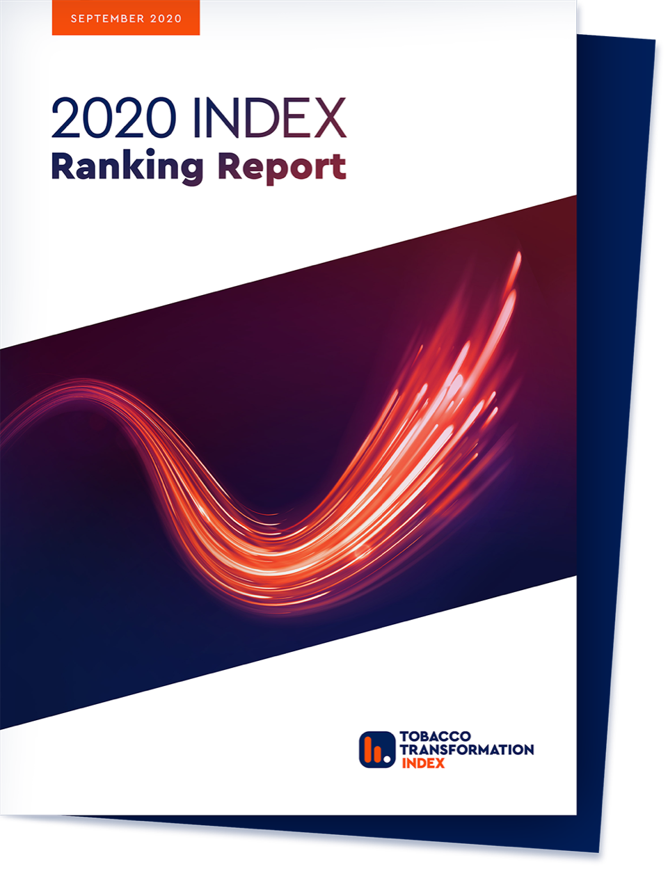 2020 Tobacco Transformation Index ™ Ranking Report
