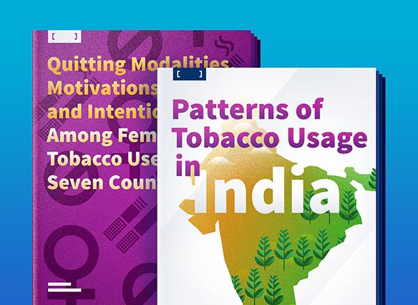 Encuesta sobre el estado mundial del tabaquismo: Atención a las disparidades