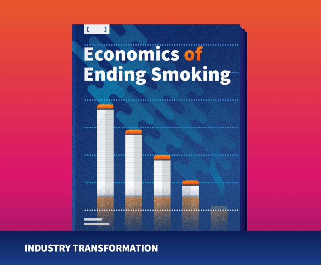 اقتصاديات الإقلاع عن التدخين