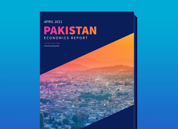 Pakistan Economics Report
